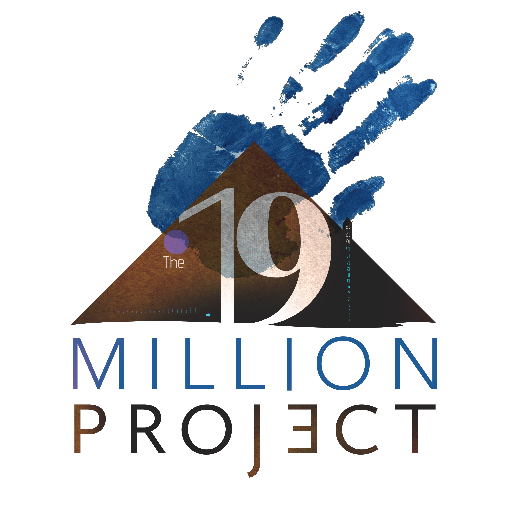The 19 Million Project: everyone can help