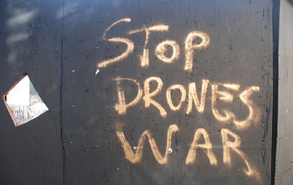 The Human Cost of Drone Strikes: the struggle for accountability