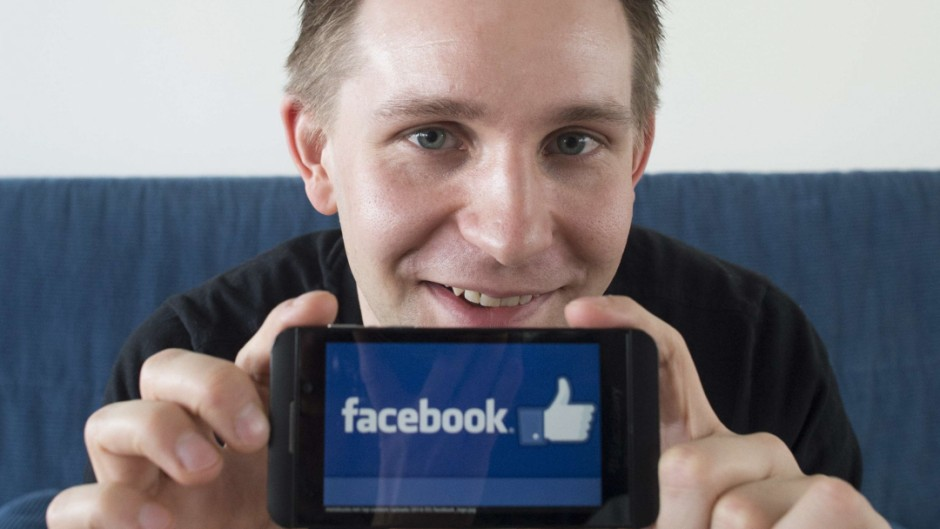 Max Schrems Vs. Facebook