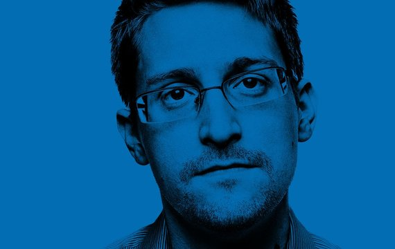 Why Edward Snowden deserves a pardon from Obama