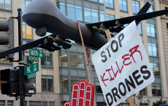 Armed Drones: the European Countries' Interests at Stake