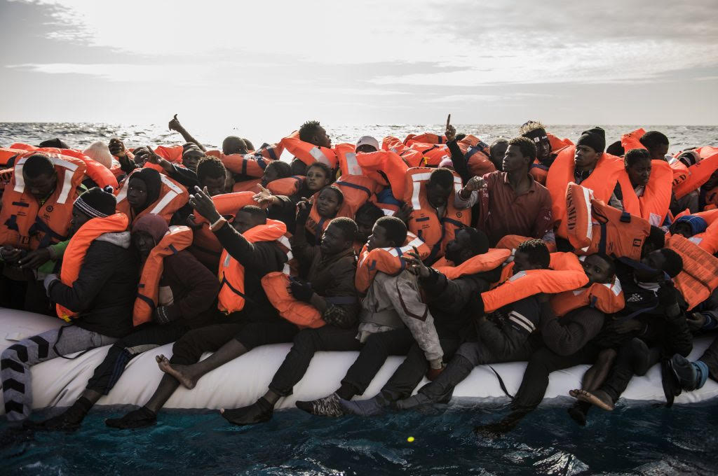 Know Your Rights: a guide to solidarity at sea