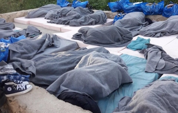 Severe Human Rights Violations Found at ​Lampedusa Hotspot