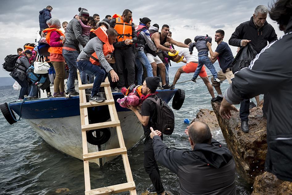 Know Your Rights: new guidance on rescue operations in the Mediterranean