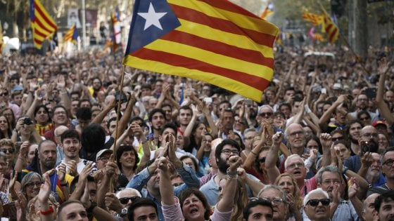 Catalan leaders' trial: a sentence with disproportionate penalties