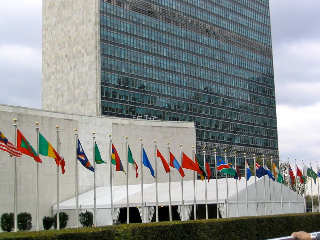 Il 7 ottobre la CILD interverrà a Ginevra sullo UPR