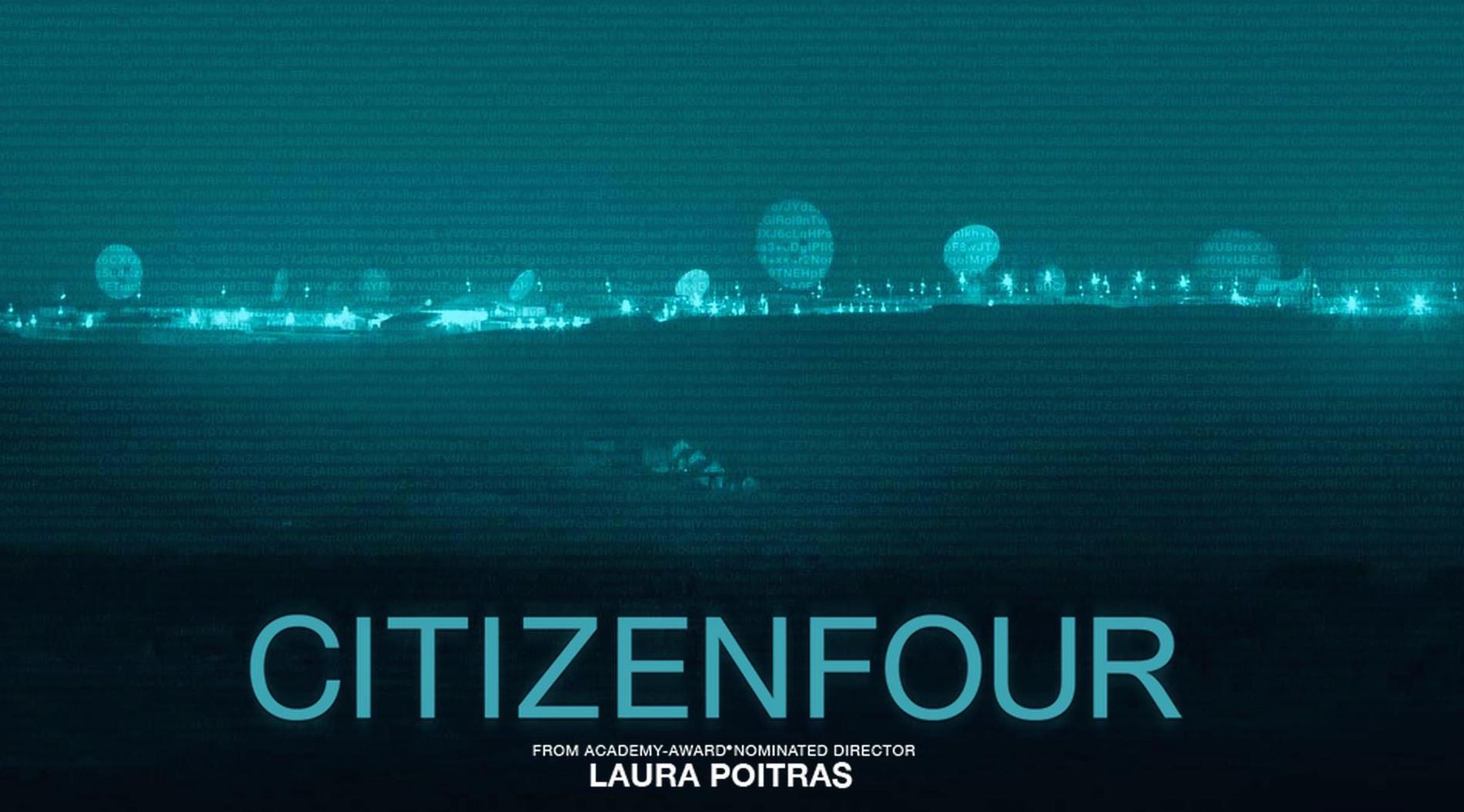 Oscar a Citizenfour, il documentario che ha rivelato l'attacco alla nostra privacy
