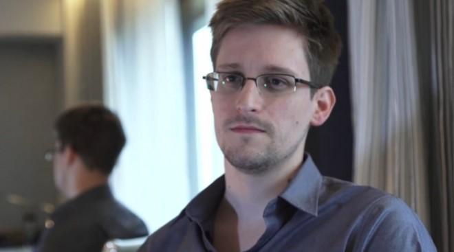 Edward Snowden al Festival del Giornalismo il 17 aprile