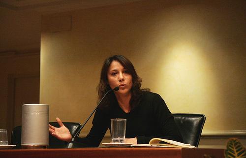 A Dijana Pavlovic – la solidarietà della CILD