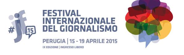 CILD al Festival Internazionale del Giornalismo (Perugia, 15-19 aprile)
