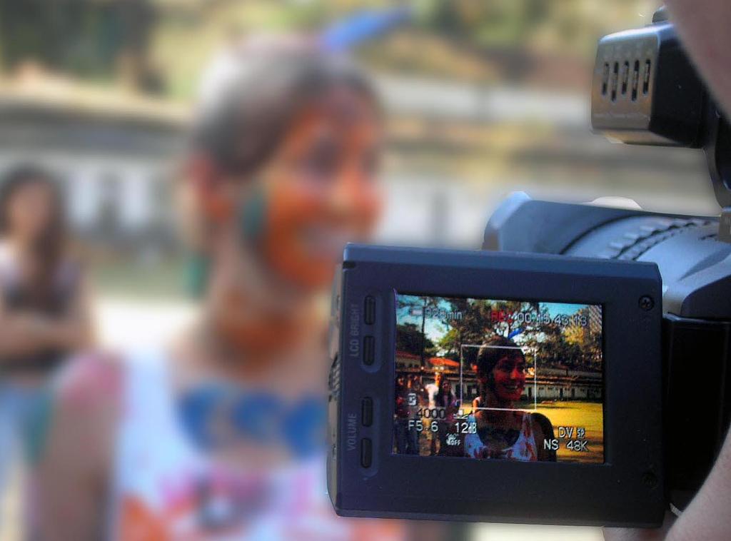 Advocacy, giornalismo e videotape – Festival del Giornalismo 2015