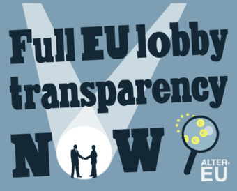 Lobby senza controllo: serve un registro europeo