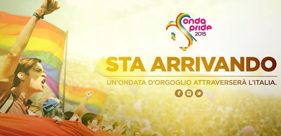 La Cild al Roma Pride: ci vediamo sabato 13 giugno