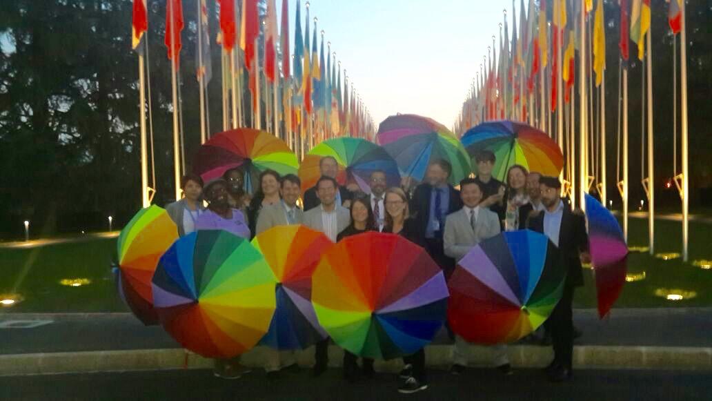 Contro la discriminazione LGBTI: le ONG alle Nazioni Unite
