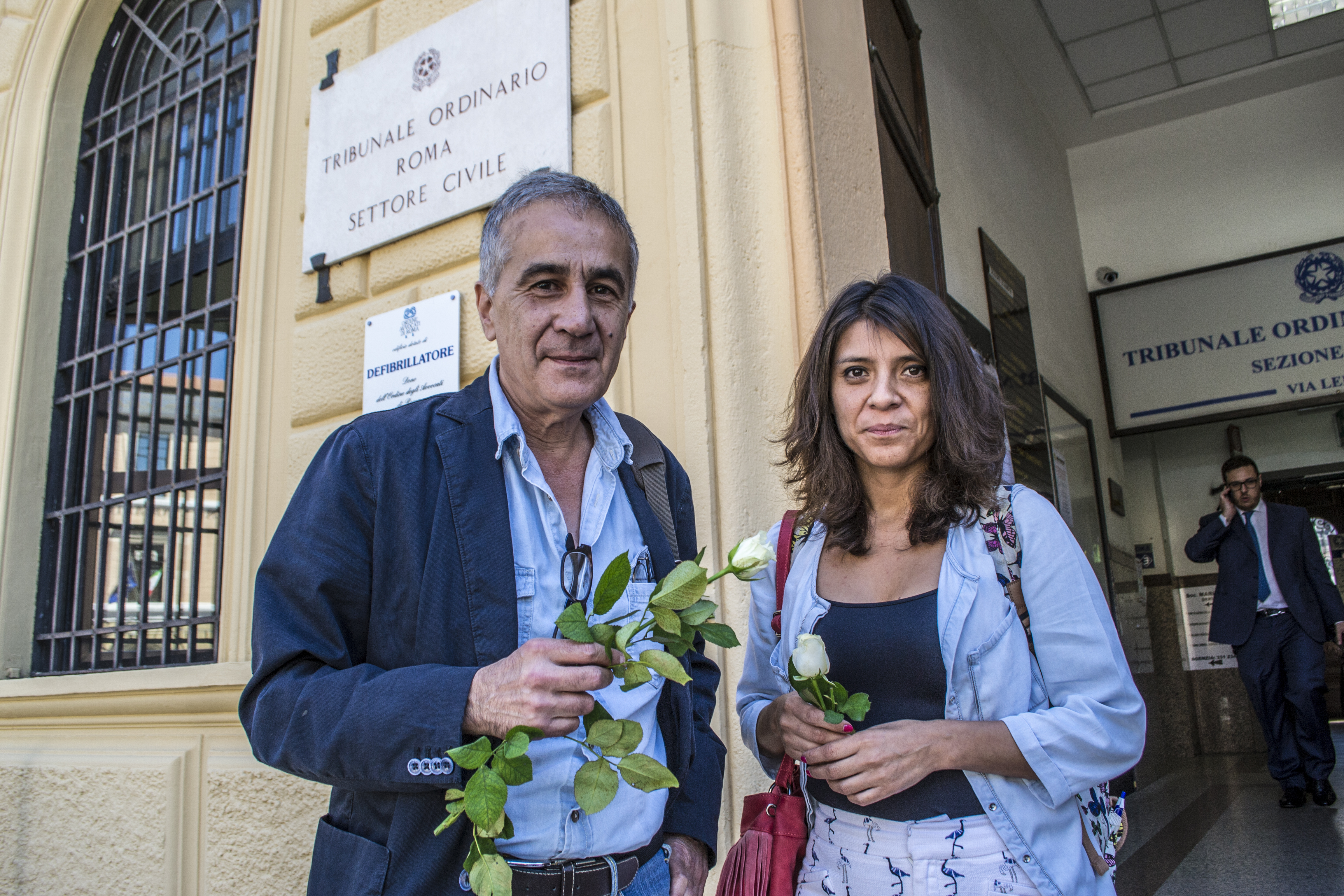 Vittoria per ANSI: Domenica Canchano è direttrice di Cartadiroma.org