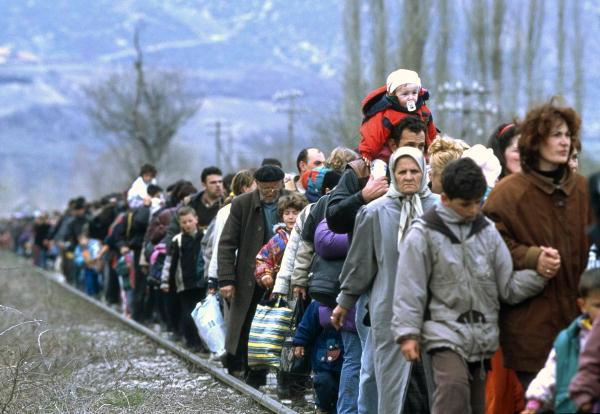 CILD lancia #OpenMigration: i dati per capire, la dignità per tutti