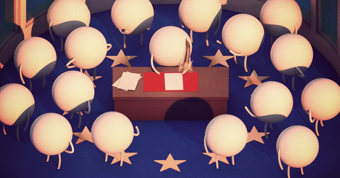#MeAndMyRights: la Carta dei Diritti Fondamentali UE