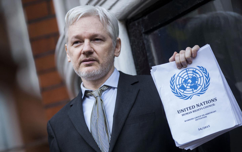 Il caso Assange in 6 punti