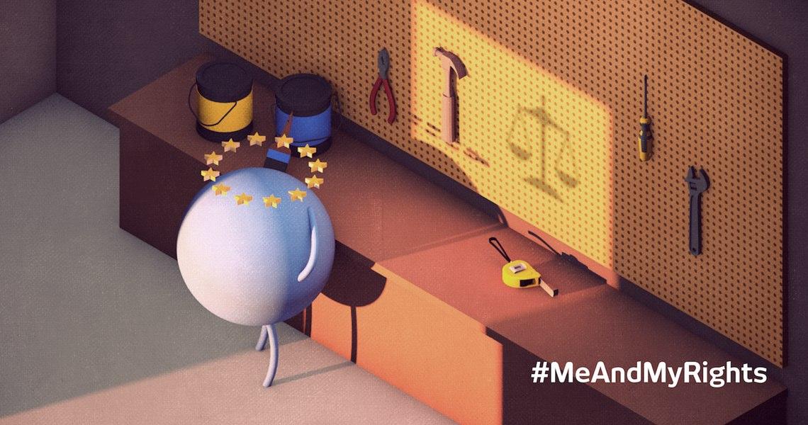"""#MeAndMyRights: c'è speranza oltre all'opzione """"nucleare""""?"""