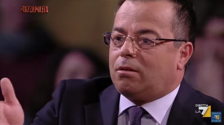 L'europarlamentare della Lega Nord Buonanno condannato per molestie