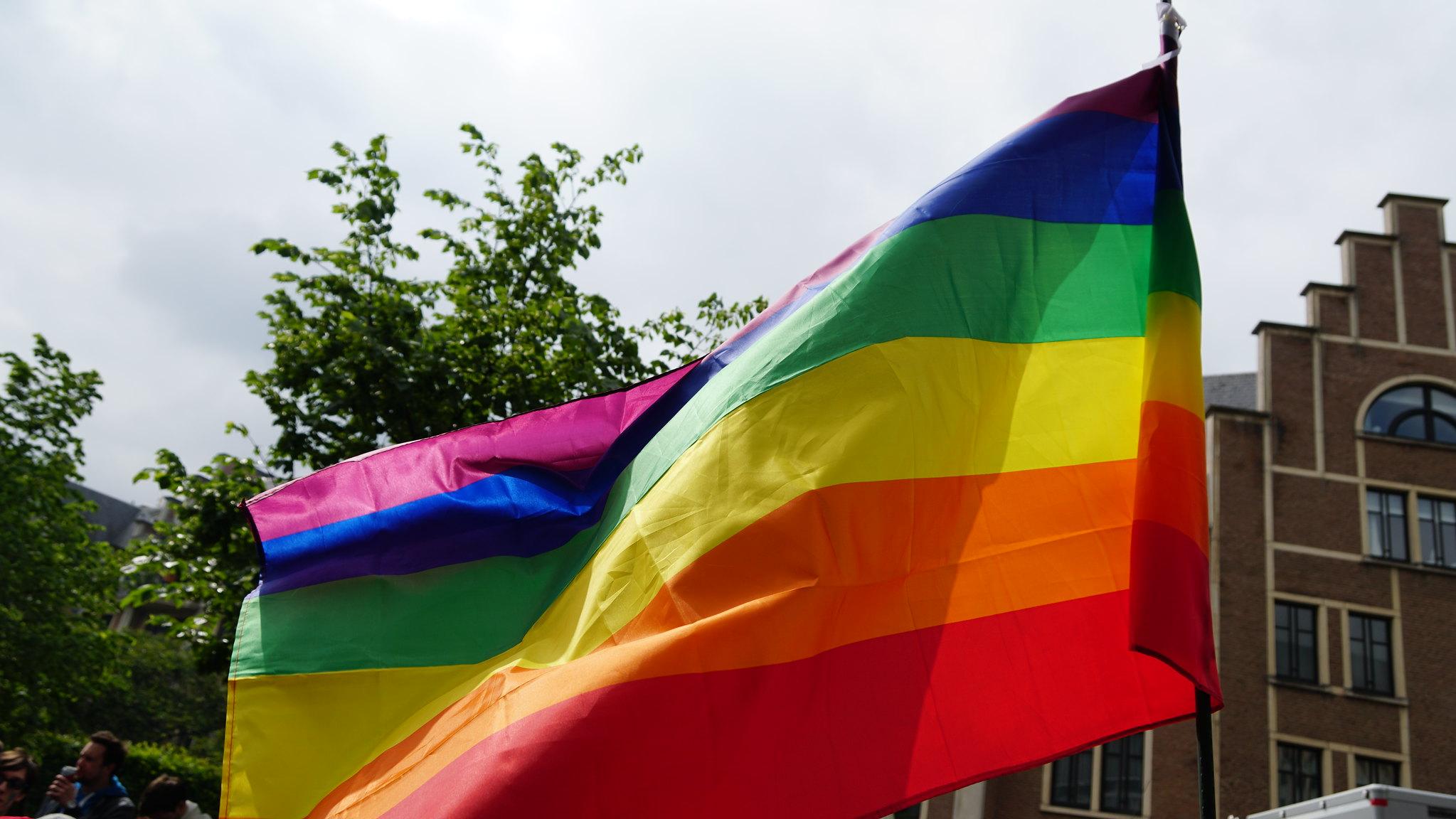 """Apre la prima """"sezione omosessuali"""" ufficiale in un carcere italiano"""