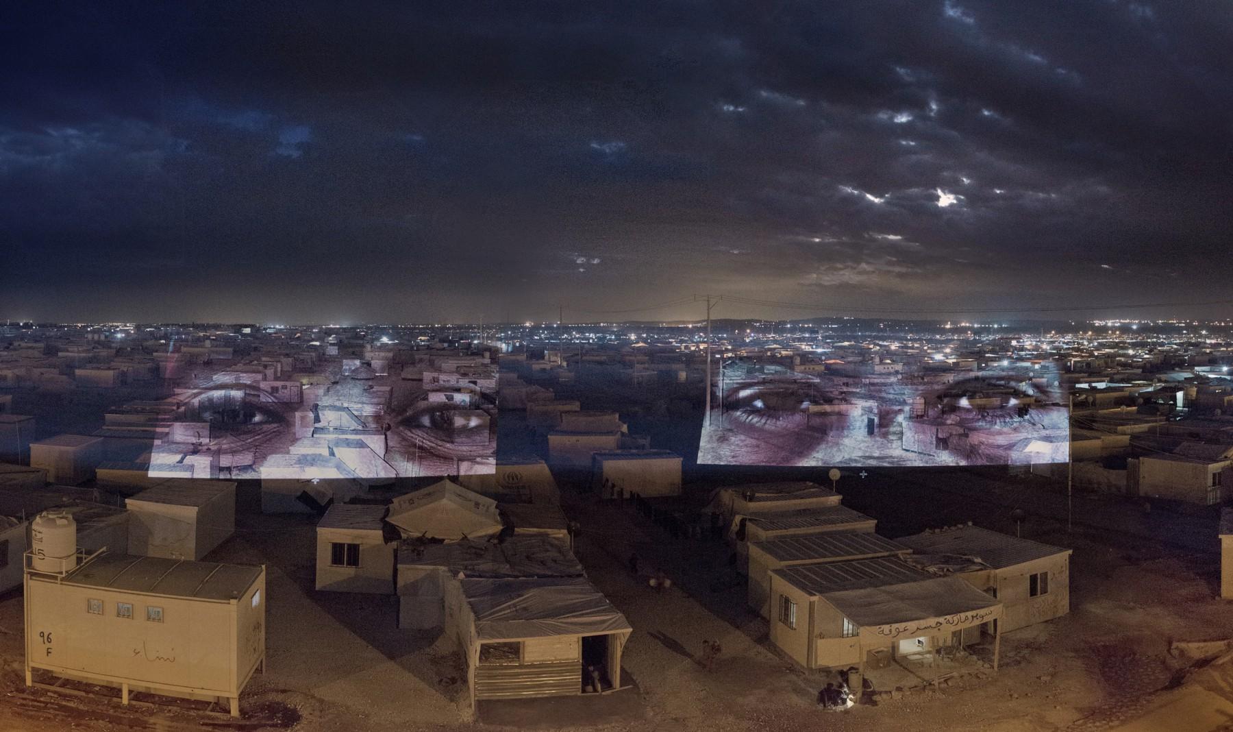 Open Migration al #PDF16: la tecnologia per i rifugiati
