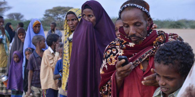 Può la tecnologia aiutare davvero i rifugiati?