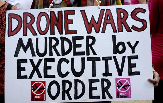 Caso Lo Porto: arriva il risarcimento per l'operatore umanitario ucciso da un drone americano