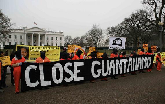Italia accoglie detenuto di Guantanamo: va garantita difesa legale