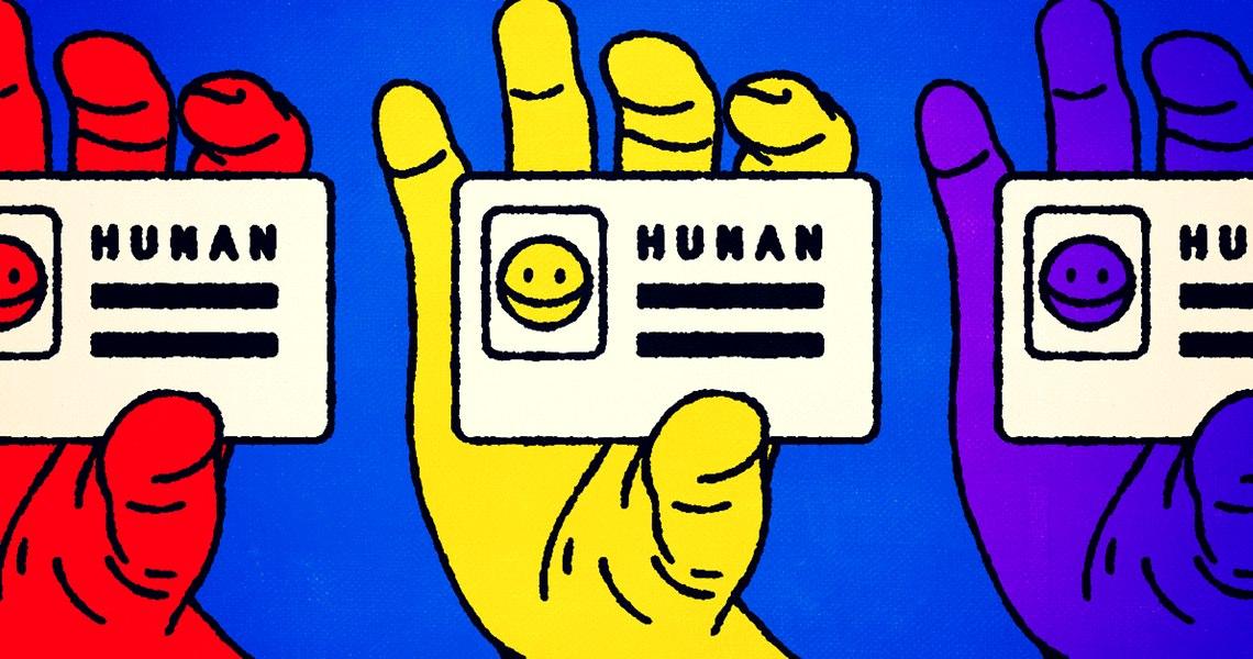 Con o senza documenti, i diritti umani restano gli stessi