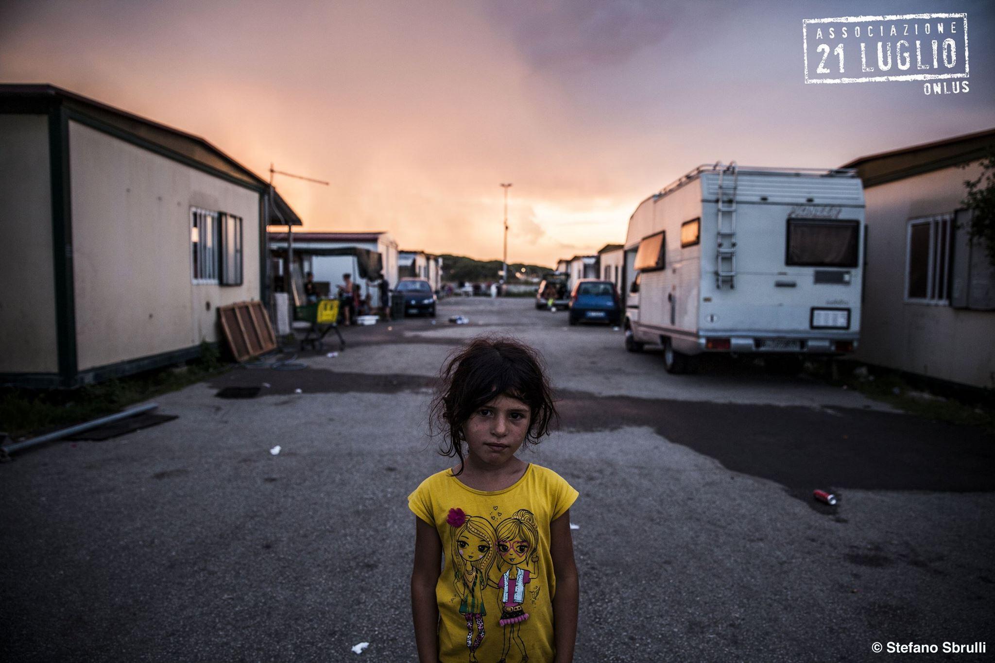 REYN: al via in Italia progetto sull'istruzione per la prima infanzia dei rom