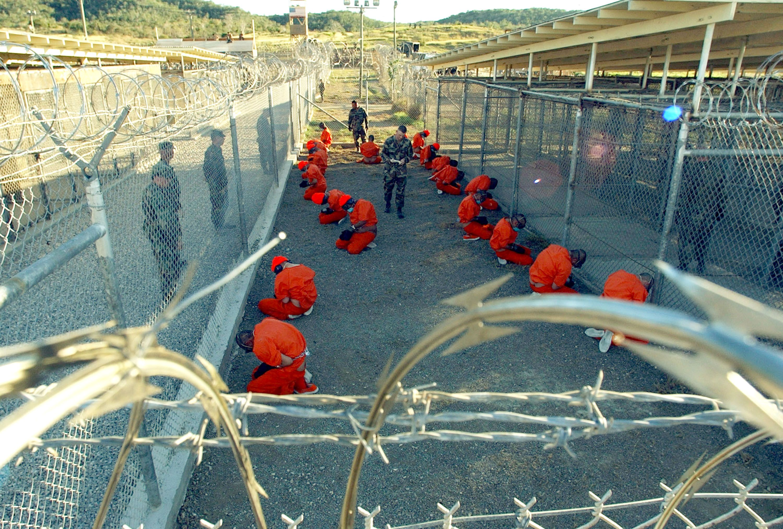 Guantanamo: pronto al rilascio il detenuto che denunciò le torture