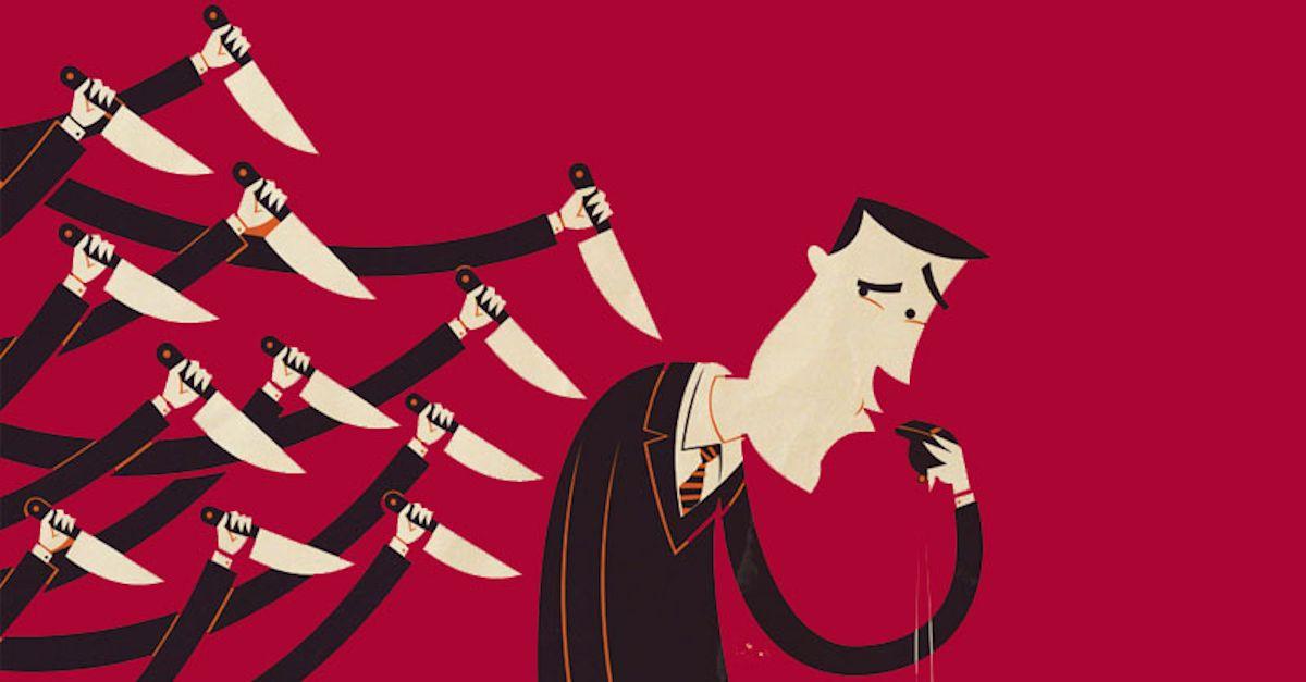 In Italia serve subito una legge per proteggere i whistleblower