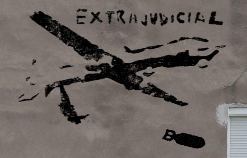 Attacchi coi droni: le rivelazioni dei whistleblower