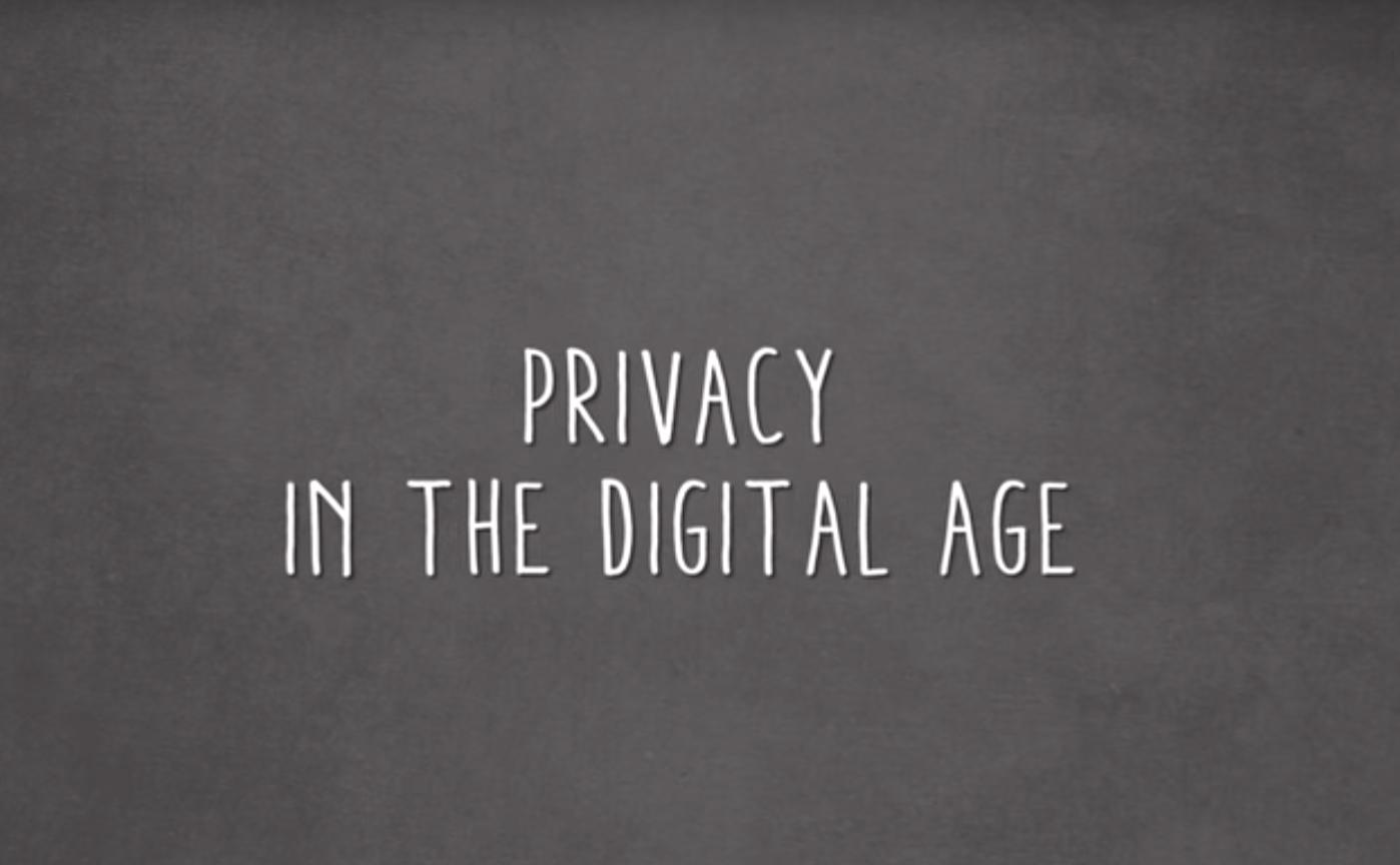 Video: la tua privacy, sicurezza e libertà online sono in pericolo