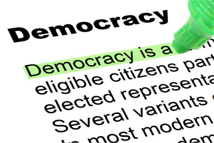 International Day of Democracy: democrazia, maneggiare con cura