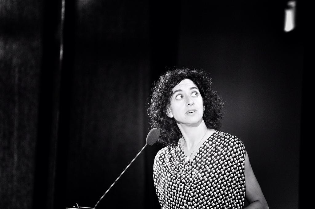 Premio CILD: due chiacchiere con Carola Frediani