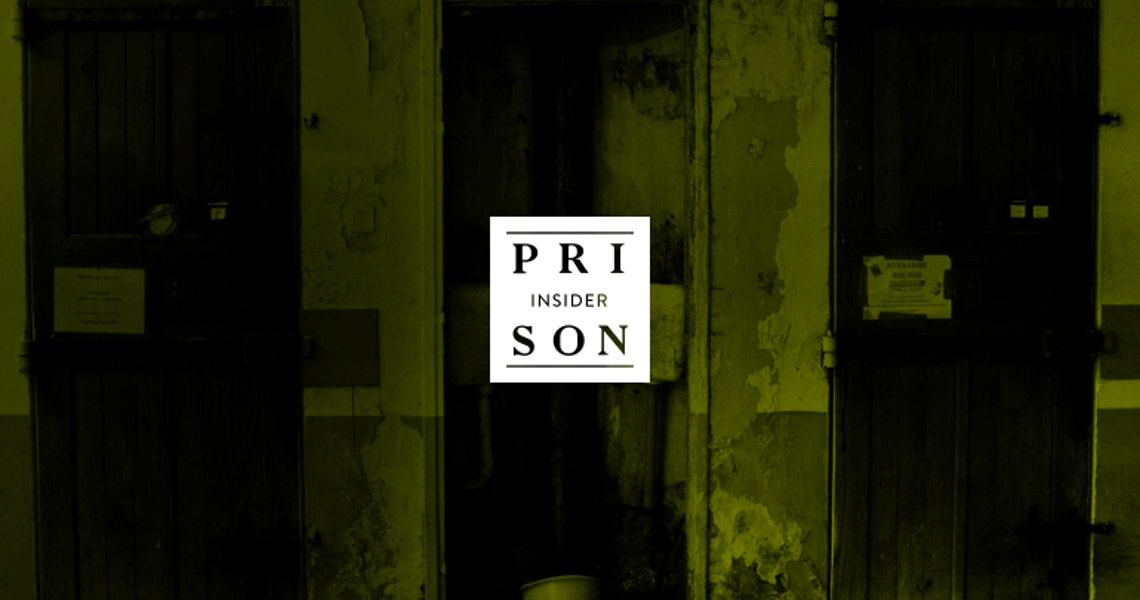 Prison Insider ti racconta la vita dietro le sbarre