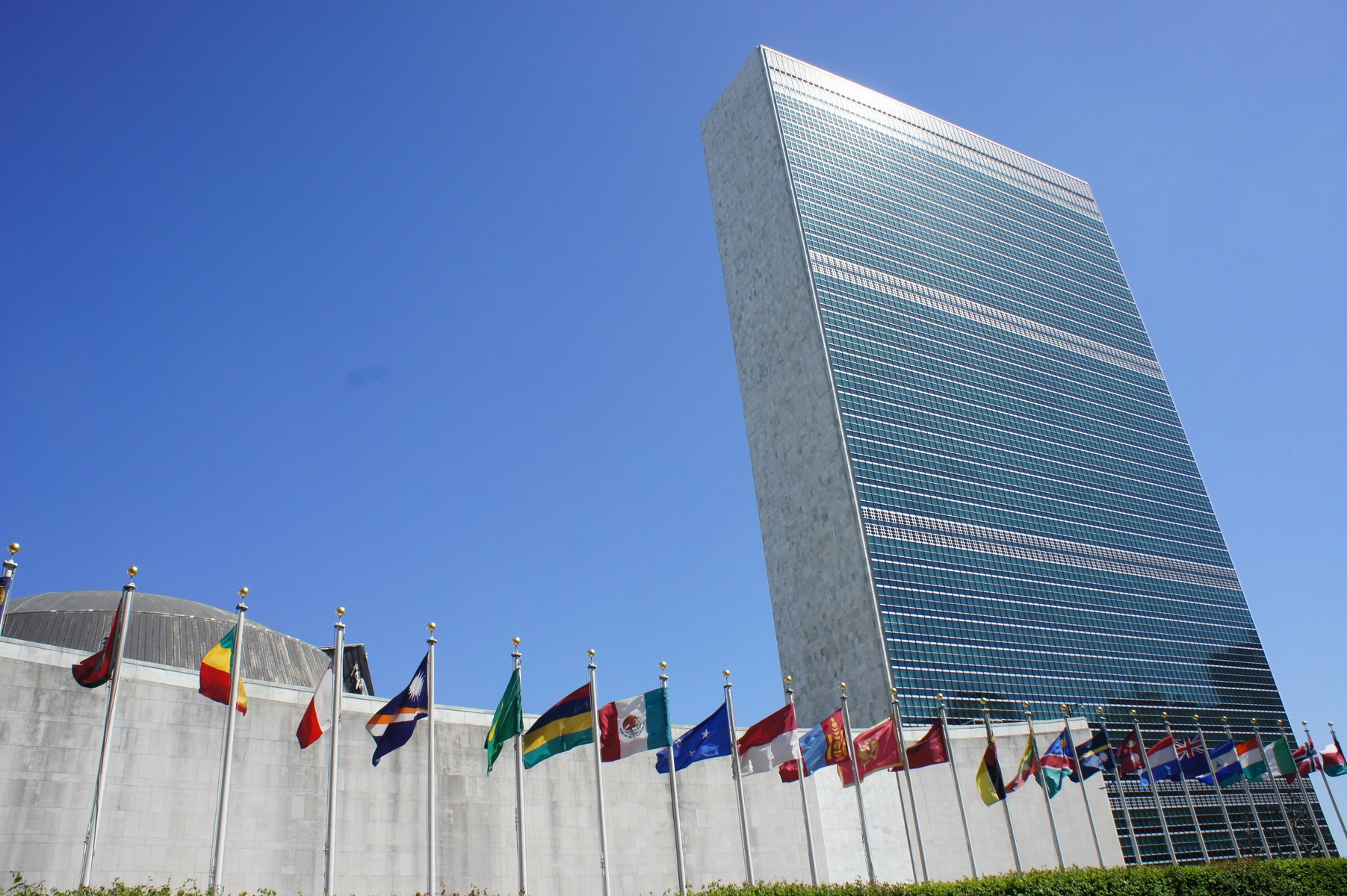 Explainer: Che cos'è e come funziona l'ONU