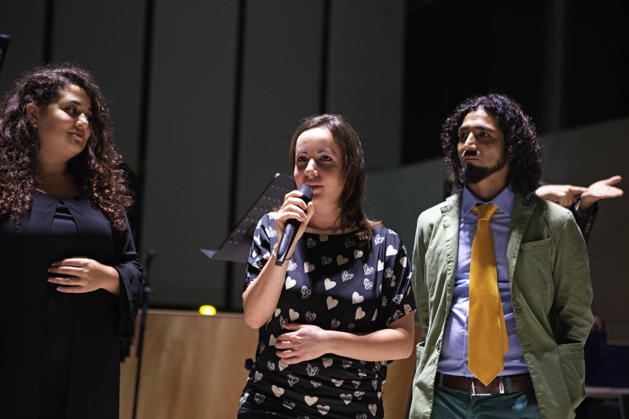 Premio CILD: non si può fermare la Primavera Romani