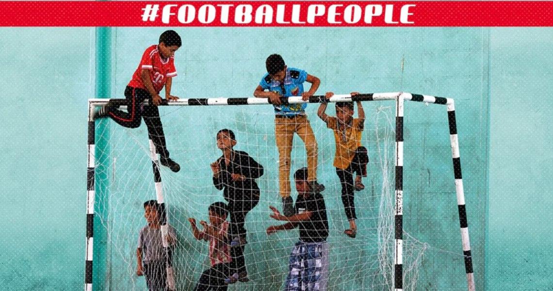 Atletico Diritti: anche il calcio non ha le stesse regole per tutti