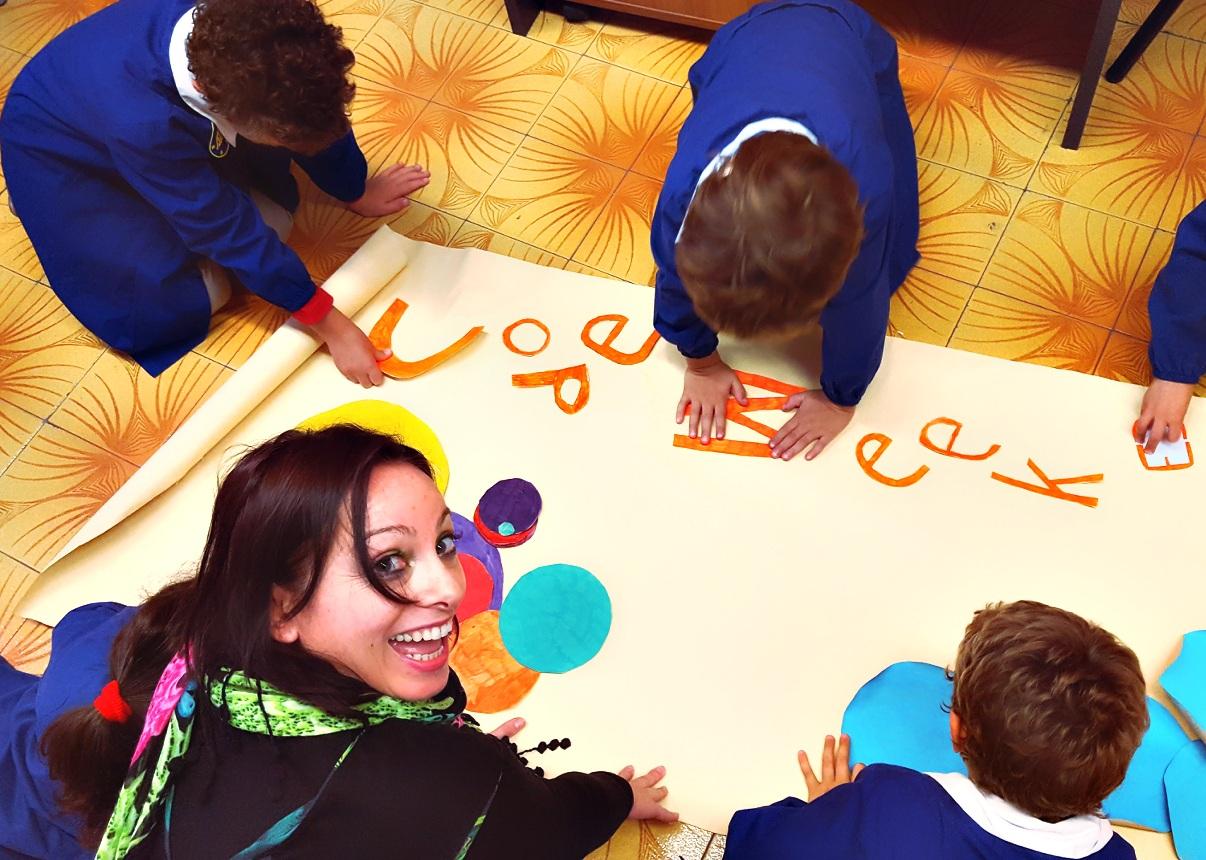 Premio CILD: l'integrazione si impara a scuola