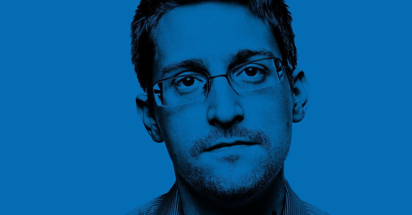 Ecco perché Edward Snowden merita la grazia da Obama