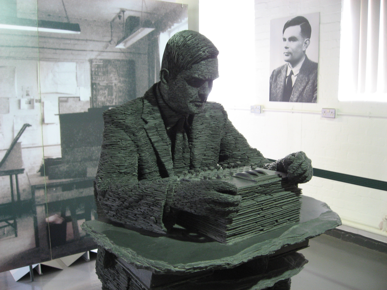 La legge Turing e l'amnistia postuma agli omosessuali