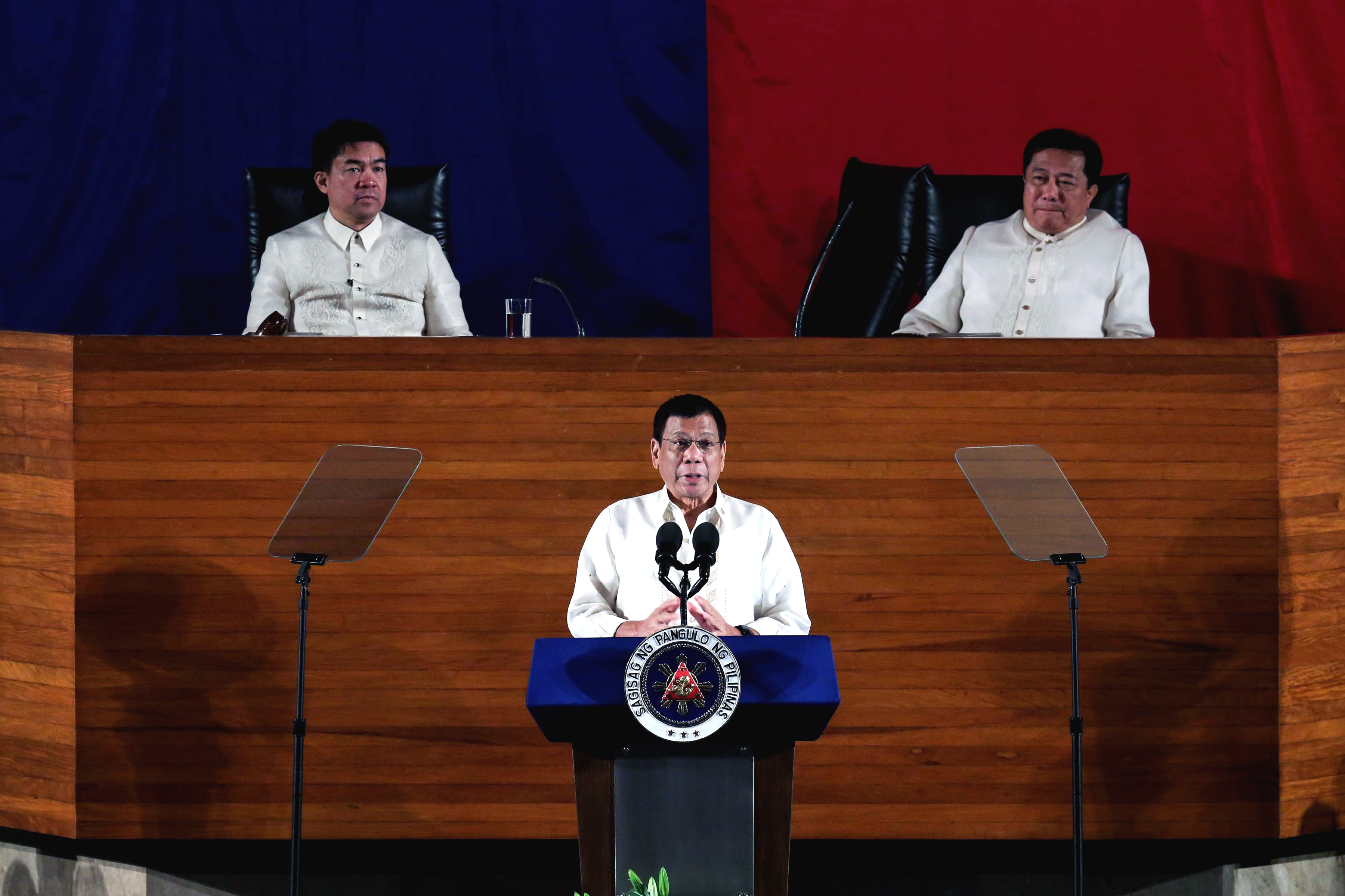 Fermiamo la mortale guerra alle droghe delle Filippine