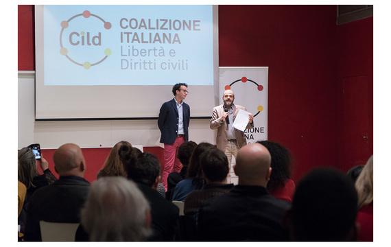 Premio CILD 2017 per le libertà civili: sono aperte le candidature!