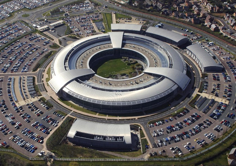 La sede del GCHQ, l'agenzia di intelligence britannica. Fonte: defenceimages/Flickr