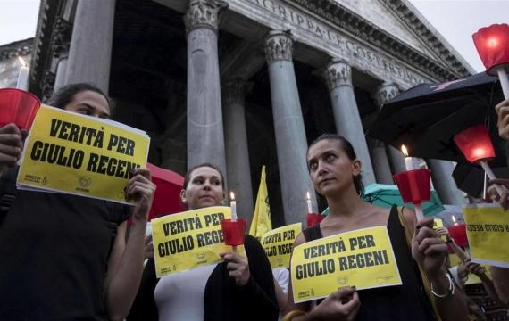 Regeni, no al ritorno dell'ambasciatore italiano in Egitto
