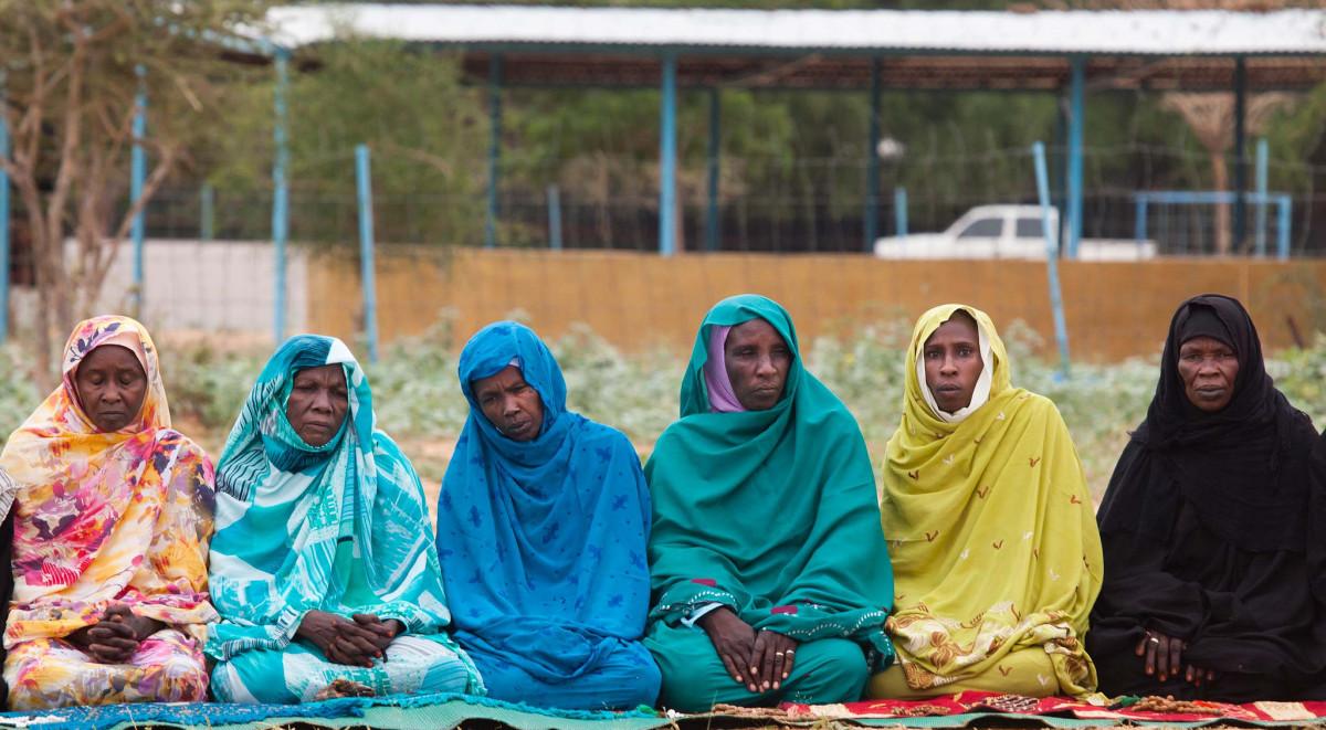 Rimpatri forzati in Sudan, il caso alla CEDU