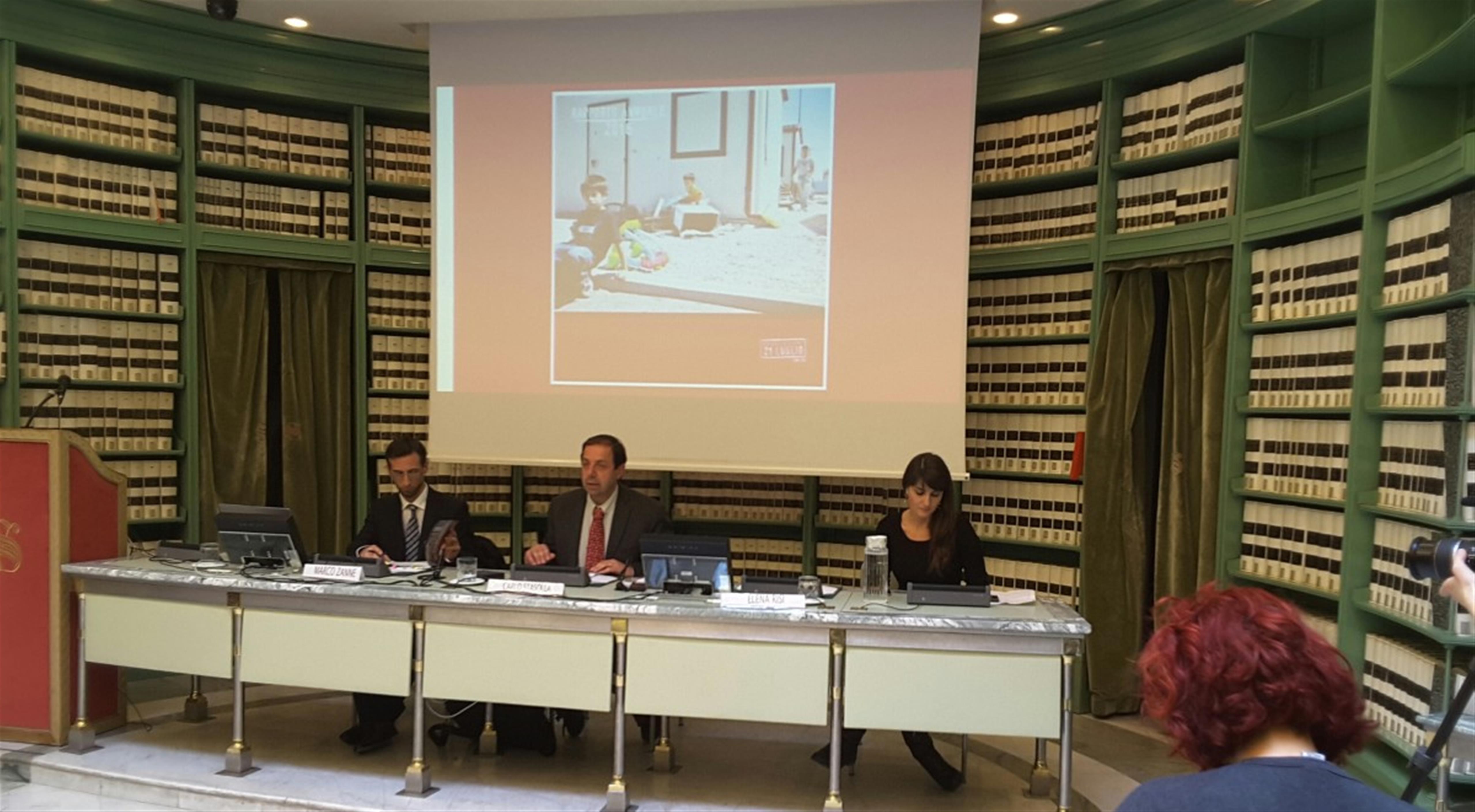 21 Luglio: ecco la situazione di Rom e Sinti in Italia